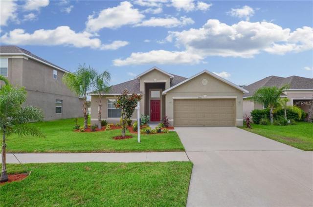 15421 Long Cypress Drive, Ruskin, FL 33573 (MLS #T3128109) :: Premium Properties Real Estate Services