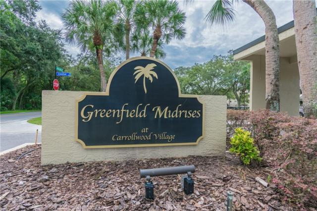 13626 Greenfield Drive #204, Tampa, FL 33618 (MLS #T3128354) :: The Duncan Duo Team