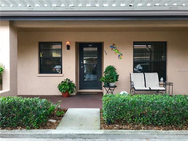 2808 60TH Avenue W #205, Bradenton, FL 34207 (MLS #T3128423) :: The Duncan Duo Team