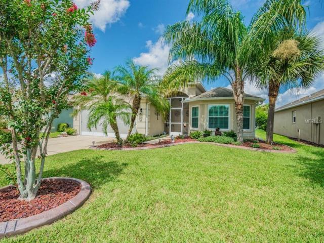 10301 Buncombe Way, San Antonio, FL 33576 (MLS #T3128427) :: Delgado Home Team at Keller Williams
