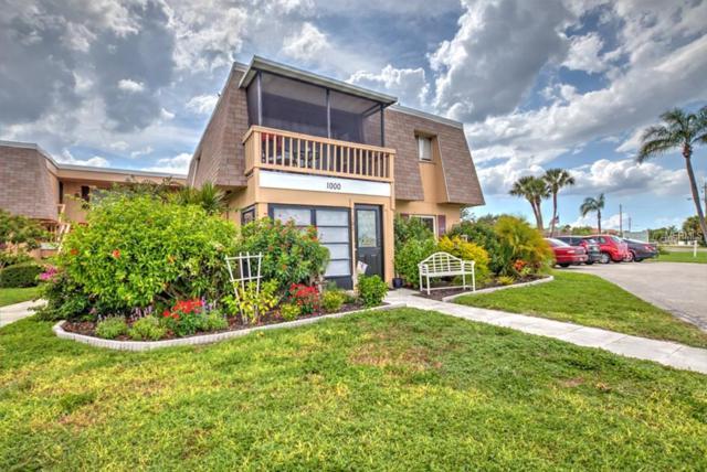 1000 Apollo Beach Boulevard #101, Apollo Beach, FL 33572 (MLS #T3128443) :: The Duncan Duo Team