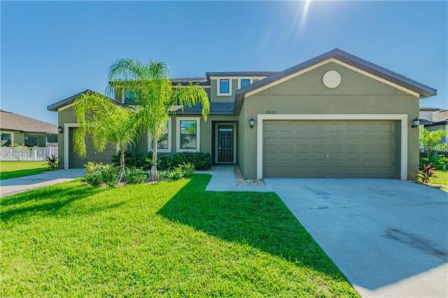11602 Shelby Jay Drive, Riverview, FL 33579 (MLS #T3128663) :: White Sands Realty Group