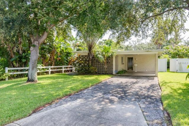 587 Marmora Avenue, Tampa, FL 33606 (MLS #T3128675) :: G World Properties