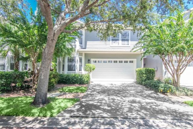 2887 Bayshore Trails Drive, Tampa, FL 33611 (MLS #T3128710) :: The Duncan Duo Team