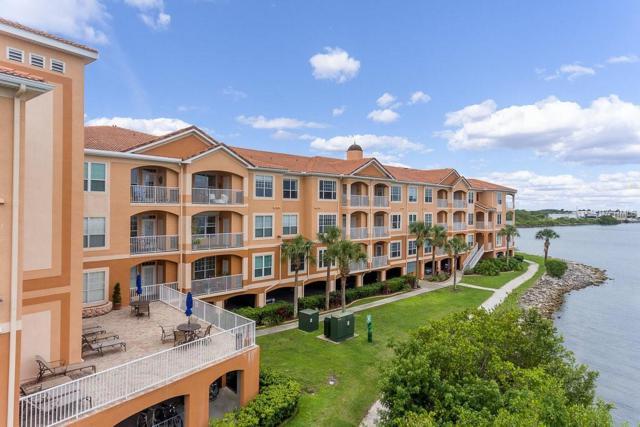 5000 Culbreath Key Way #9102, Tampa, FL 33611 (MLS #T3128741) :: RealTeam Realty