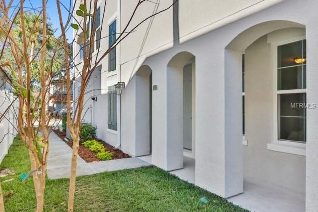 404 S Melville Avenue #2, Tampa, FL 33606 (MLS #T3128816) :: The Duncan Duo Team