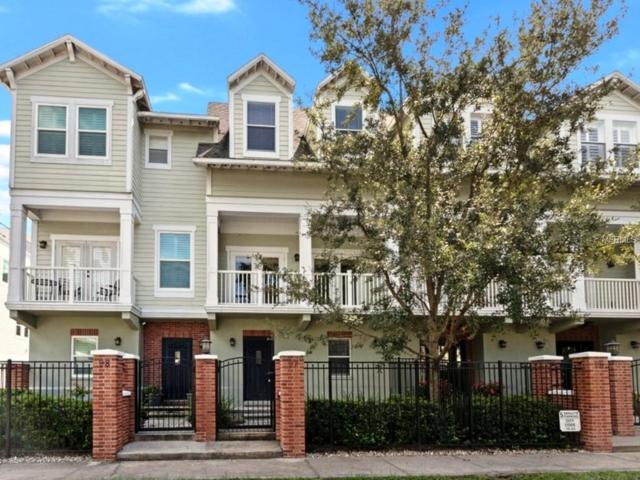 2442 Mississippi Avenue W #27, Tampa, FL 33629 (MLS #T3128855) :: The Duncan Duo Team