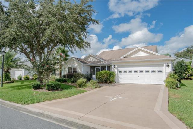 642 Evelynton Loop, The Villages, FL 32162 (MLS #T3129050) :: Realty Executives in The Villages