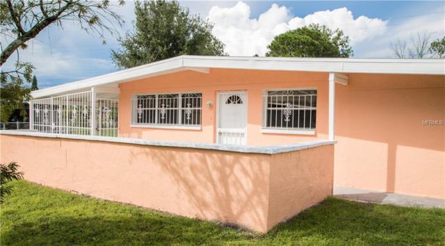 1408 Longwood Loop, Tampa, FL 33619 (MLS #T3129142) :: Medway Realty