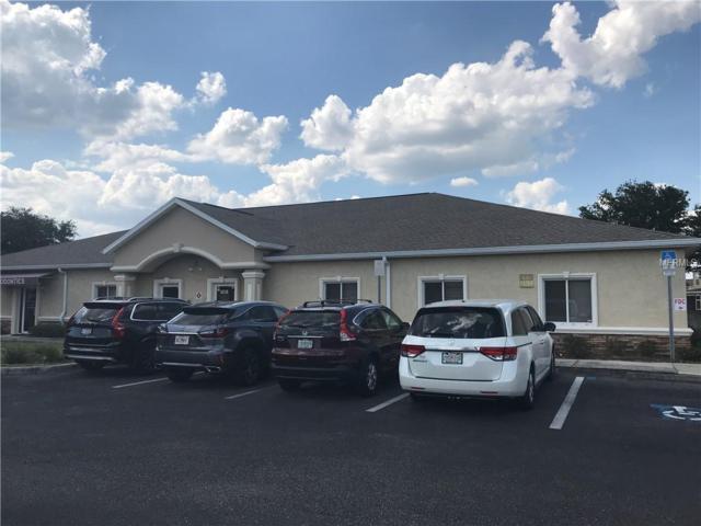 13127 Kings Lake Drive #102, Gibsonton, FL 33534 (MLS #T3129177) :: The Duncan Duo Team