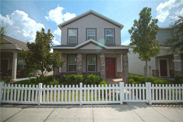 2724 Lantern Hill Avenue, Brandon, FL 33511 (MLS #T3129191) :: The Duncan Duo Team