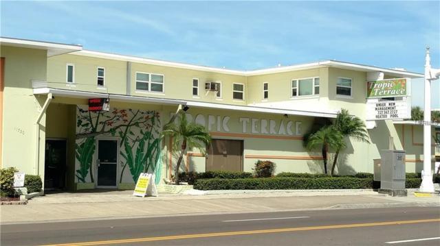 11730 Gulf Boulevard #35, Treasure Island, FL 33706 (MLS #T3129292) :: Team Bohannon Keller Williams, Tampa Properties