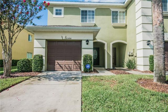 8564 Trail Wind Drive, Tampa, FL 33647 (MLS #T3129300) :: The Duncan Duo Team