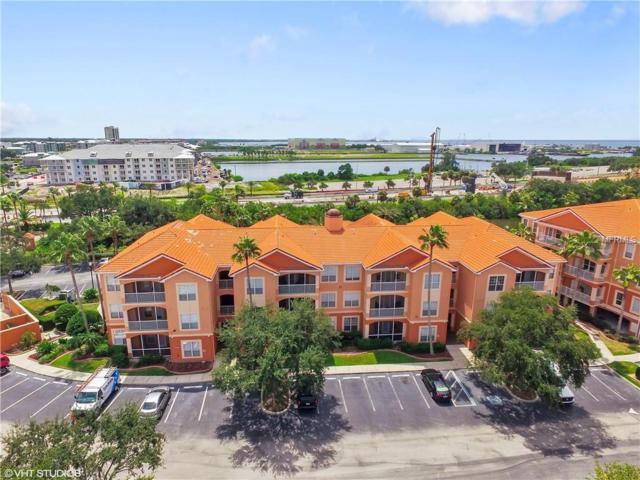 5000 Culbreath Key Way #4205, Tampa, FL 33611 (MLS #T3129328) :: RealTeam Realty