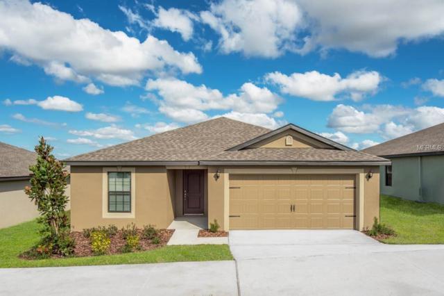 528 W Division Street, Deland, FL 32724 (MLS #T3129348) :: Florida Life Real Estate Group