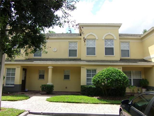 9436 Charlesberg Drive, Tampa, FL 33635 (MLS #T3129488) :: The Duncan Duo Team