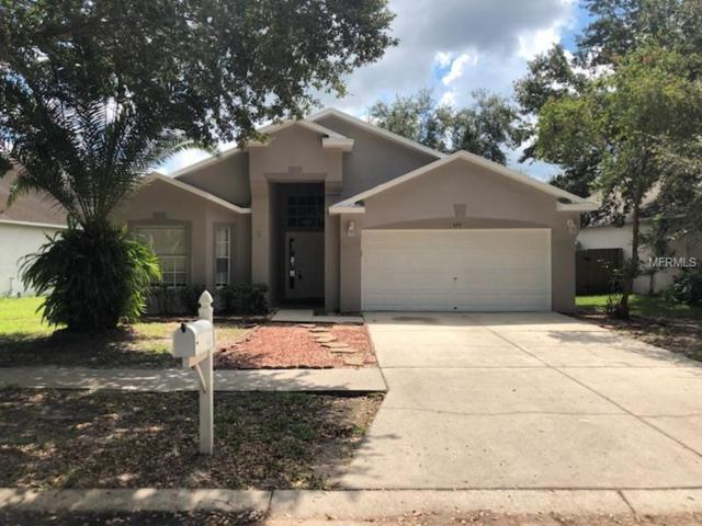 624 Somerstone Drive, Valrico, FL 33594 (MLS #T3129497) :: The Duncan Duo Team