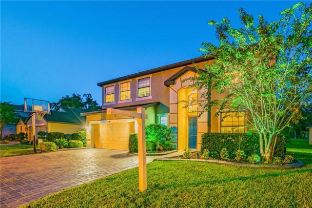 325 Oak Landing Drive, Mulberry, FL 33860 (MLS #T3129505) :: Gate Arty & the Group - Keller Williams Realty