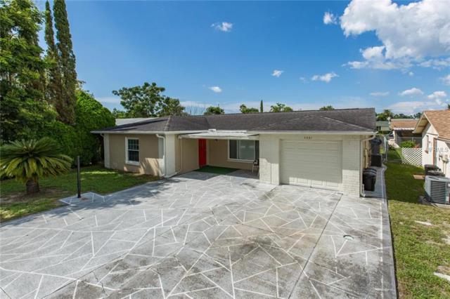 7531 Ironbark Drive, Port Richey, FL 34668 (MLS #T3129510) :: Team Virgadamo