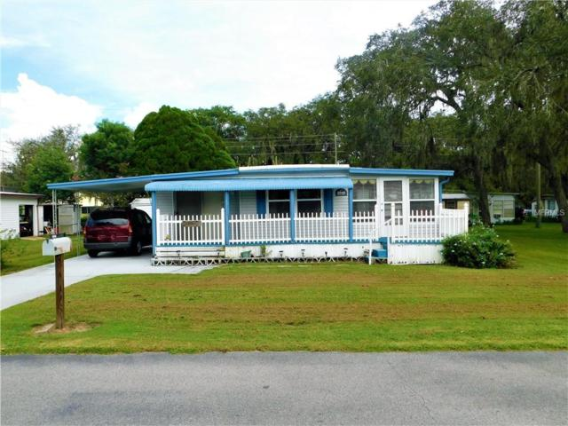 5048 Betmar Drive, Zephyrhills, FL 33542 (MLS #T3129709) :: The Duncan Duo Team