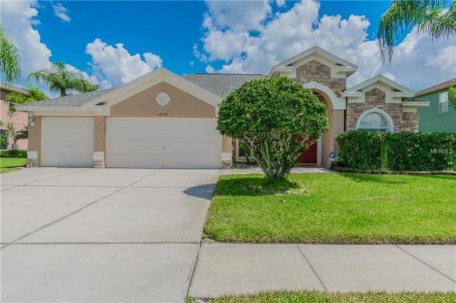 16432 Turnbury Oak Drive, Odessa, FL 33556 (MLS #T3129774) :: SANDROC Group