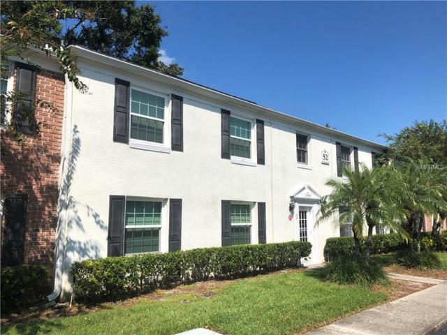 13690 Orange Sunset Drive #102, Tampa, FL 33618 (MLS #T3129780) :: The Duncan Duo Team