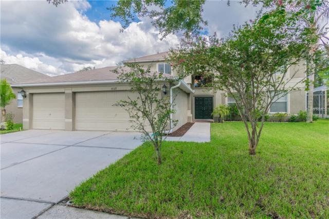 16127 Lytham Drive, Odessa, FL 33556 (MLS #T3129812) :: O'Connor Homes