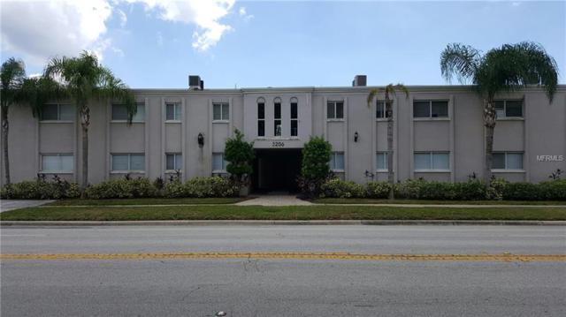 3206 W Azeele Street #219, Tampa, FL 33609 (MLS #T3129842) :: Lovitch Realty Group, LLC