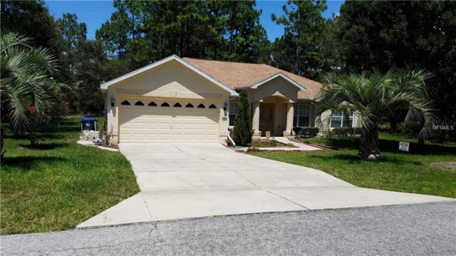 17 Eugenia Court N, Homosassa, FL 34446 (MLS #T3129877) :: The Duncan Duo Team