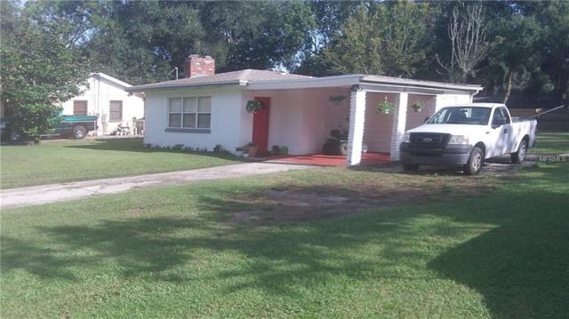 Address Not Published, Tampa, FL 33613 (MLS #T3129943) :: The Duncan Duo Team