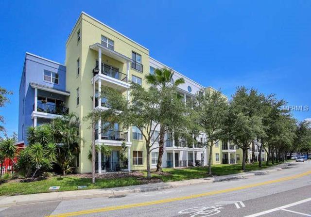1501 Doyle Carlton Drive #204, Tampa, FL 33602 (MLS #T3129944) :: The Duncan Duo Team