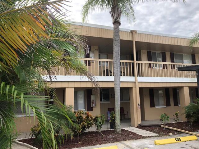 1008 Apollo Beach Boulevard #204, Apollo Beach, FL 33572 (MLS #T3130083) :: The Duncan Duo Team