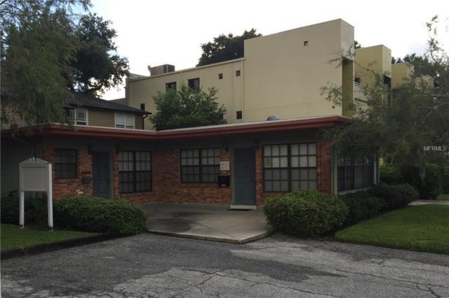 2401 W Platt Street, Tampa, FL 33609 (MLS #T3130125) :: The Duncan Duo Team