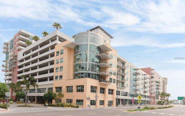1208 E Kennedy Boulevard #1225, Tampa, FL 33602 (MLS #T3130141) :: The Duncan Duo Team
