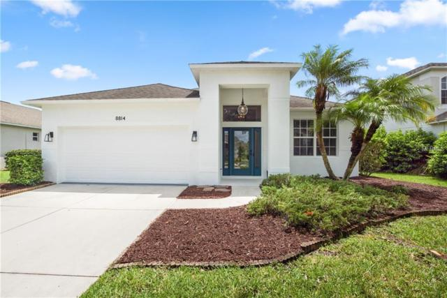 8814 Haven Harbour Way, Bradenton, FL 34212 (MLS #T3130151) :: Medway Realty