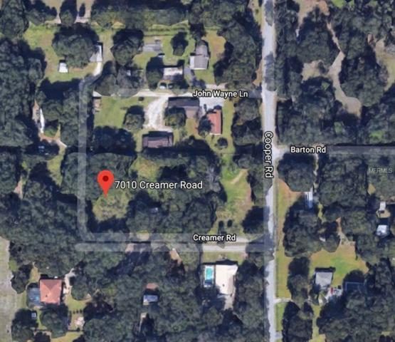 7010 Creamer Road, Plant City, FL 33565 (MLS #T3130231) :: The Duncan Duo Team