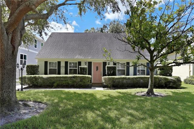 4826 W San Jose Street, Tampa, FL 33629 (MLS #T3130356) :: The Duncan Duo Team