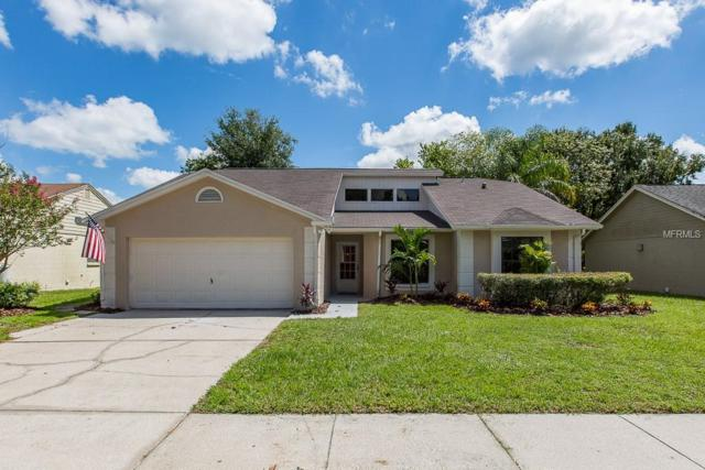 1716 Pintail Court, Lutz, FL 33549 (MLS #T3130386) :: Cartwright Realty