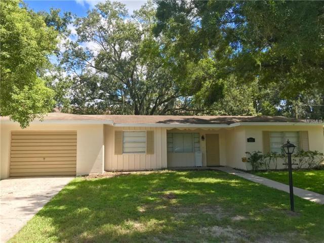 0 Oakfield Drive, Brandon, FL 33511 (MLS #T3130441) :: Baird Realty Group