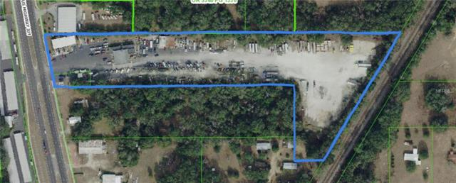 16044 Us Highway 301, Dade City, FL 33523 (MLS #T3130539) :: The Duncan Duo Team