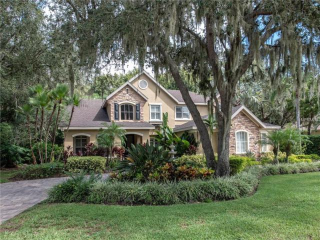 17804 Mission Oak Drive, Lithia, FL 33547 (MLS #T3130544) :: Dalton Wade Real Estate Group