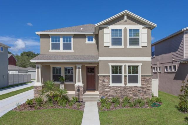 536 10TH Avenue S, St Petersburg, FL 33701 (MLS #T3130548) :: Lockhart & Walseth Team, Realtors