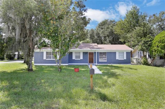5501 19TH Street, Zephyrhills, FL 33542 (MLS #T3130596) :: G World Properties