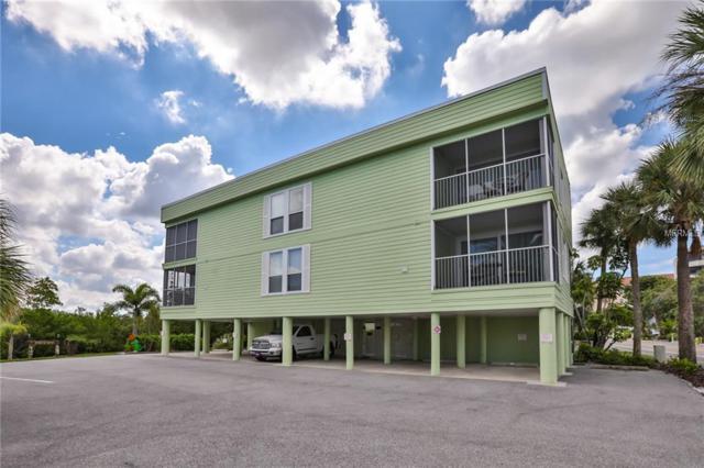 19843 Gulf Boulevard #4, Indian Shores, FL 33785 (MLS #T3130618) :: Jeff Borham & Associates at Keller Williams Realty