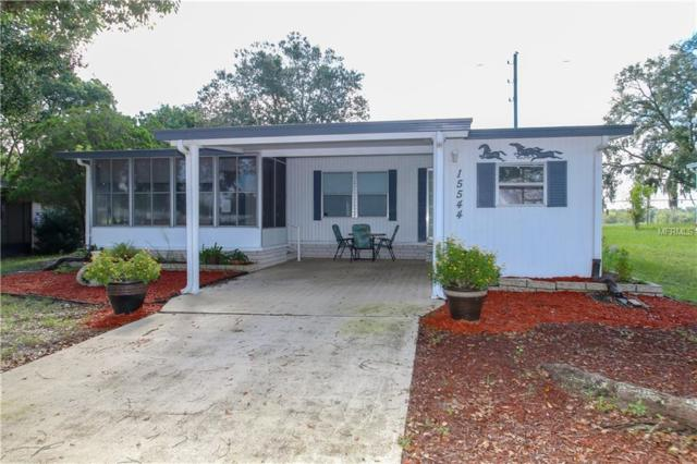 15544 Brookridge Boulevard, Brooksville, FL 34613 (MLS #T3130676) :: The Duncan Duo Team