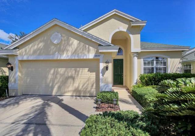 10147 Sorenstam Drive, Trinity, FL 34655 (MLS #T3130689) :: Lock and Key Team