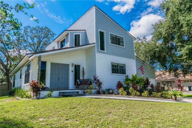 1025 Beaver Drive, Tarpon Springs, FL 34689 (MLS #T3130746) :: Jeff Borham & Associates at Keller Williams Realty
