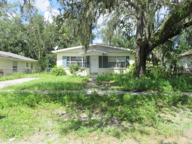 2632 E 38TH Avenue, Tampa, FL 33610 (MLS #T3130758) :: The Duncan Duo Team