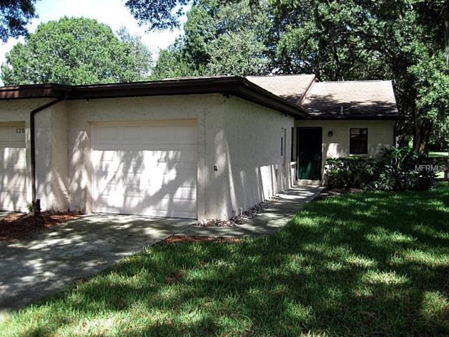 6201 Pina Colada Court, Tampa, FL 33634 (MLS #T3130924) :: The Duncan Duo Team