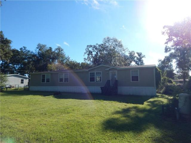 6325 Mosswood Drive, Seffner, FL 33584 (MLS #T3131039) :: The Duncan Duo Team
